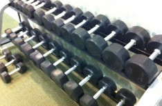 Weight_room_dumb bells