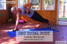 GNC Total Body Tabata_2