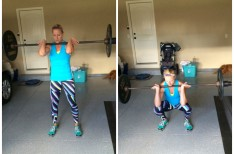 His and Hers Workouts