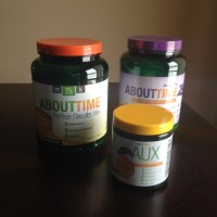 About Time protein products