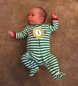 Cole 1 Month